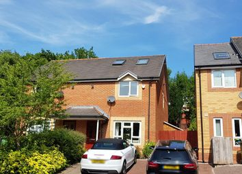 Thumbnail 3 bed property to rent in Butterfield Drive, Pontprennau, Cardiff