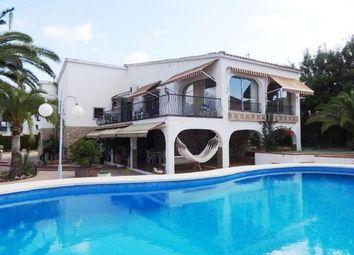 Thumbnail 5 bed villa for sale in Spain, Valencia, Alicante, Benidorm