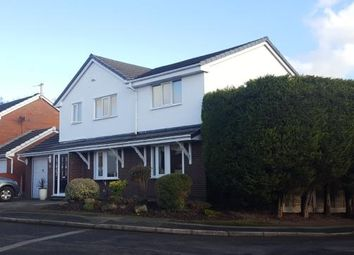 Thumbnail 5 bedroom detached house for sale in Green Meadows, Westhoughton, Bolton, Greater Manchester