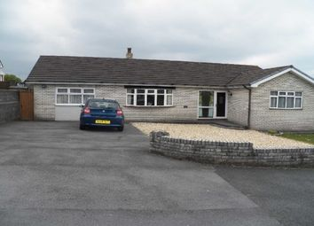 Thumbnail 3 bed property to rent in Black Lion Road, Gorslas, Llanelli