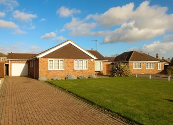 Thumbnail 2 bed detached bungalow for sale in Towell Close, Boston