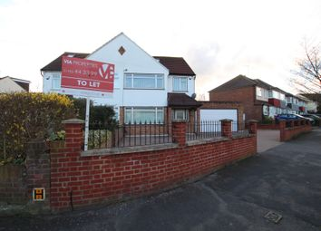 Thumbnail 4 bedroom semi-detached house to rent in Varney Close, Cheshunt