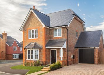 """Thumbnail 3 bed detached house for sale in """"Randall"""" at Folly Hill, Farnham"""