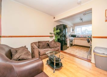 Thumbnail 3 bed flat for sale in Buffett Way, Colchester