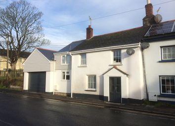 Thumbnail 3 bedroom cottage to rent in Saunton Road, Braunton