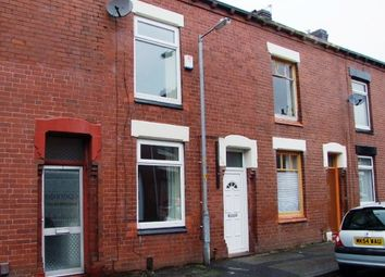 Thumbnail 2 bed terraced house to rent in Castleford Street, Chadderton, Oldham