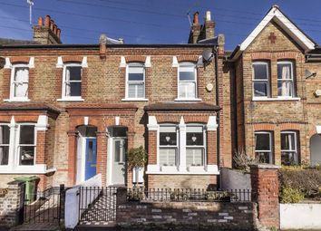 Thumbnail 4 bed terraced house to rent in Upper Grotto Road, Twickenham