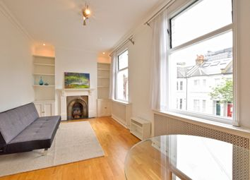 Thumbnail 1 bedroom property to rent in Biscay Road, London