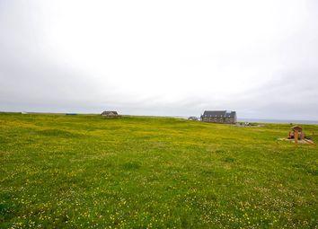Thumbnail Land for sale in Building Plot, Balemartine, Isle Of Tiree