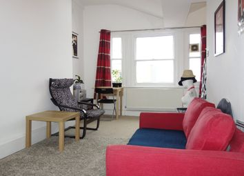 Thumbnail 2 bed flat to rent in Westow Hill, Crystal Palace, London, Greater London