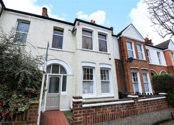 Thumbnail 2 bed maisonette for sale in Tranmere Road, London