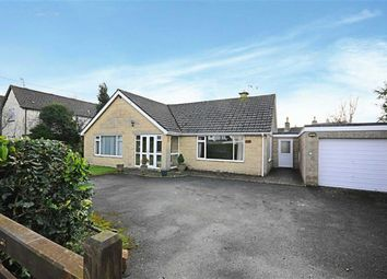 Thumbnail 3 bed bungalow for sale in Cirencester Road, Minchinhampton, Stroud