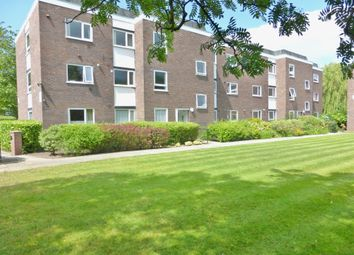 Thumbnail 2 bed flat for sale in Lancelyn Court, Spital, Wirral