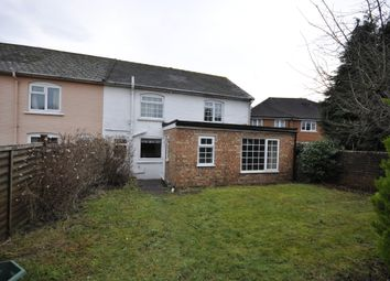 Thumbnail 3 bed end terrace house to rent in Kings Road, Farncombe, Godalming