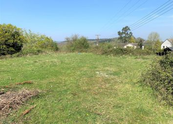 Thumbnail Land for sale in Pine Tree Way, Viney Hill, Lydney