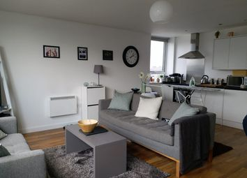 Thumbnail 2 bed flat for sale in Skerton Road, Old Trafford, Manchester