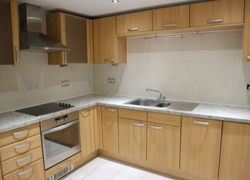Thumbnail 1 bedroom flat to rent in Heathcroft, London