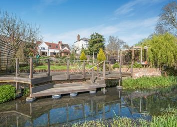Thumbnail 5 bed terraced house for sale in Uxbridge Road, Mill End, Rickmansworth