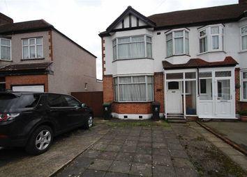 Thumbnail 3 bedroom end terrace house for sale in Buckhurst Way, Buckhurst Hill, Essex