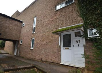 2 bed terraced house for sale in Gannet Lane, Wellingborough, Northamptonshire NN8