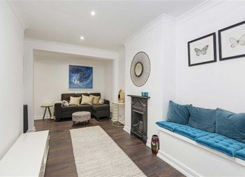 Thumbnail 2 bed flat for sale in Finchley Road, St Johns Wood, London