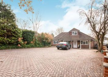 Thumbnail 8 bed bungalow for sale in Woking, Surrey, .