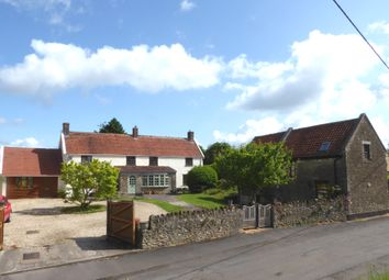 Thumbnail 7 bed detached house for sale in Wanstrow, Shepton Mallet