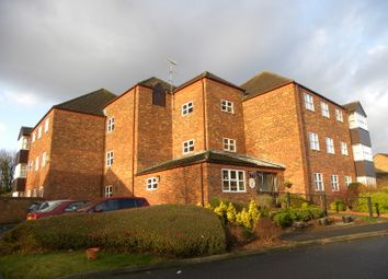 Thumbnail 2 bedroom flat for sale in Harvest Court, Jersey Farm, St. Albans, Herts.
