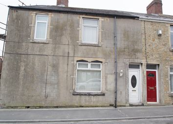 Thumbnail 3 bed terraced house to rent in Roseberry Terrace, Consett