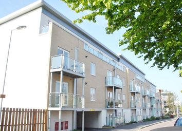Thumbnail 1 bed flat for sale in Brunel House, St. James Road, Brentwood, Essex