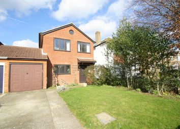 Thumbnail 4 bed detached house for sale in Wheatsheaf Lane, Staines-Upon-Thames, Surrey