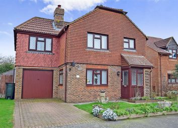 Thumbnail 5 bed detached house for sale in Sycamore Drive, Hailsham, East Sussex