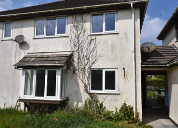 Thumbnail 2 bed maisonette for sale in Penrose Court, Tolvaddon