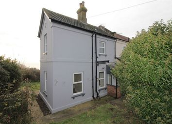 Thumbnail 2 bed semi-detached house for sale in Railway Cottages, St Leonards On Sea, East Sussex