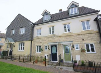 Thumbnail 3 bedroom terraced house for sale in Bellflower Close, Roborough, Plymouth
