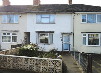 Thumbnail 3 bed terraced house for sale in Chells Grove, Billesley, Birmingham, West Midlands