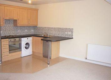 Thumbnail 2 bed flat to rent in Edward Street, Stocksbridge, Sheffield
