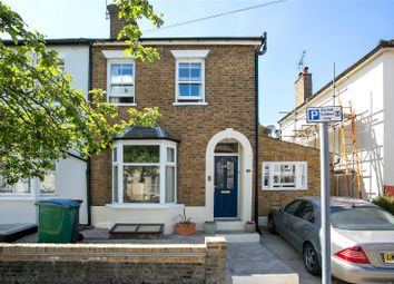 3 bed semi-detached house for sale in Denmark Street, Watford, Hertfordshire WD17