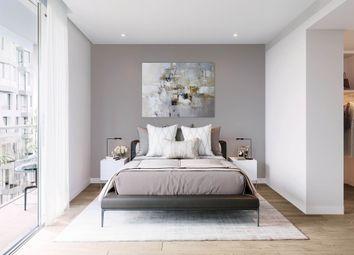Thumbnail 3 bed flat for sale in Battersea Power Station, Nine Elms, London