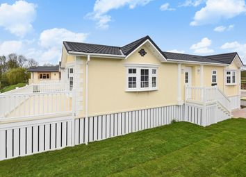 Thumbnail 2 bed bungalow for sale in 16 Waters View, Yarwell