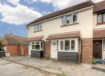 Thumbnail 1 bed terraced house for sale in The Ridings, Thorley, Bishop's Stortford