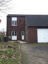 Thumbnail 4 bed property to rent in Dale Acre Way, Hollinswood, Telford