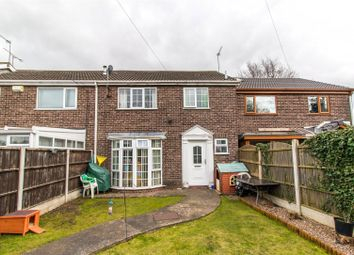 Thumbnail 3 bed terraced house to rent in Lodge Court, Crookesbroom Lane, Hatfield, Doncaster