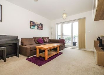 Thumbnail 1 bedroom flat for sale in Little Brights Road, Belvedere