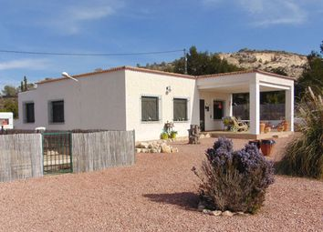 Thumbnail 3 bed finca for sale in La Romana, La, Alicante, Valencia, Spain