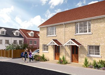 Thumbnail 3 bed property for sale in Rayleigh Road, Leigh-On-Sea, Essex