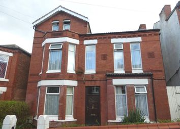 Thumbnail 6 bedroom detached house for sale in Hale Road, Wallasey