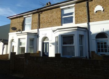 Thumbnail 2 bed terraced house to rent in Church Path, Deal