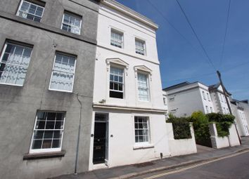Thumbnail 6 bed property for sale in Friars Walk, St. Leonards, Exeter