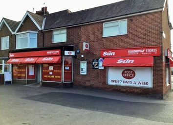 Thumbnail Retail premises for sale in 284 Humberstone Lane, Leicester